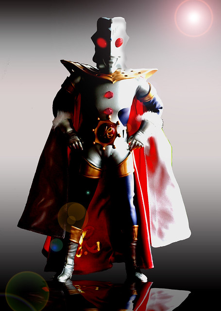 Ultraman King photo