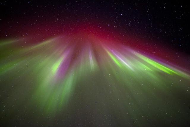 Aurora Borealis Corona