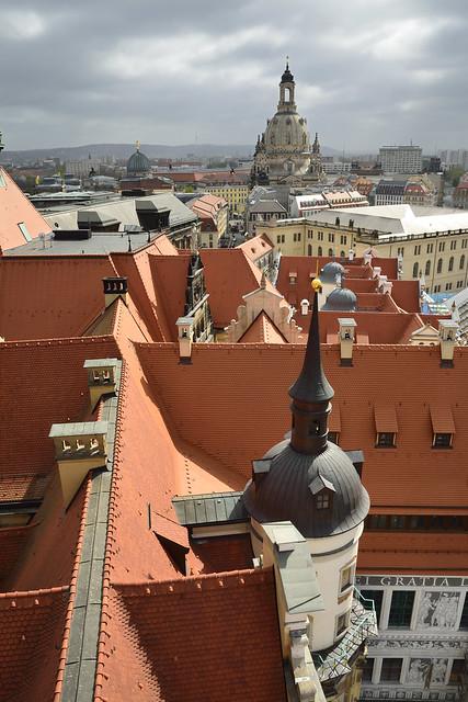 Residenzschloss Dresden - Dresden Castle