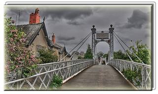 A BRIDGE NOT TO FAR