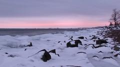 Duluth in Winter