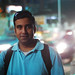 Karthik, in front of the lens, The 37th Chennai PhotoWalk, Chennai by Ravages