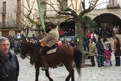 Banderer Tres Tombs 2011