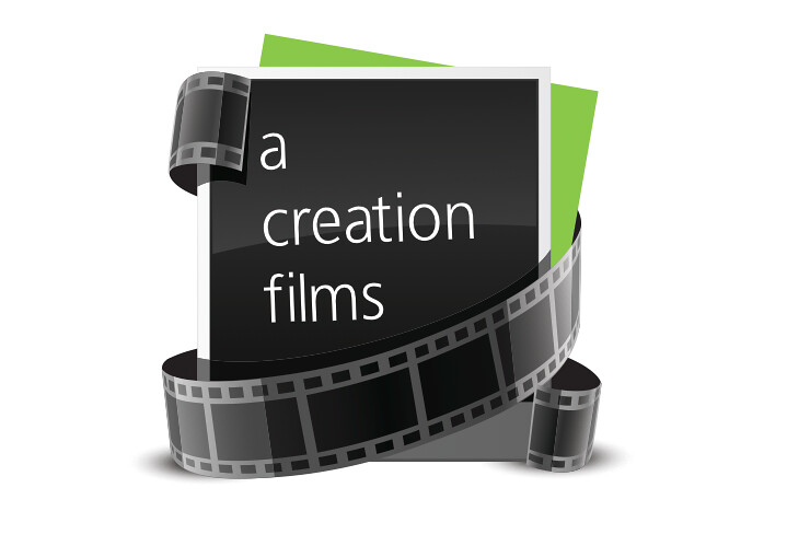 Logo Design For An Ad Film Production House In Mumbai, India. NPR Design