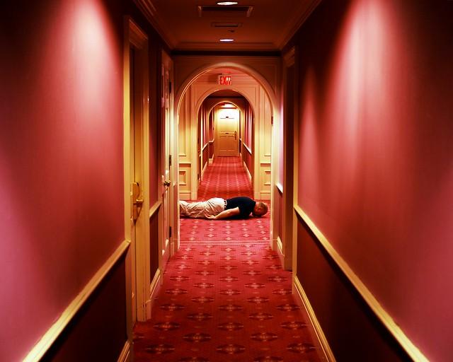 FGR: Hotel Lafayette