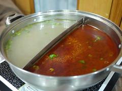 金, 2011-01-28 18:52 - 老北方風味小吃 火鍋