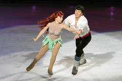 individual sports(0.0), axel jump(0.0), synchronized skating(0.0), skating(1.0), ice dancing(1.0), winter sport(1.0), sports(1.0), recreation(1.0), outdoor recreation(1.0), ice skating(1.0), figure skating(1.0),
