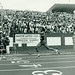 Finish Line at Martin Luther King Freedom Games, 1973 by Duke University Archives