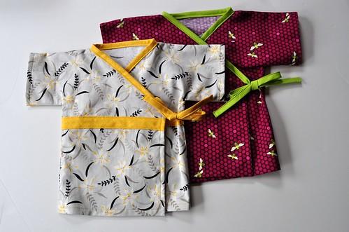 Habitual Kimono