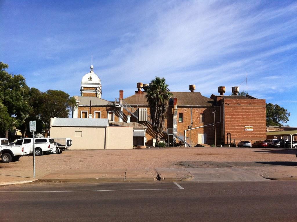 Port Augusta Town Hall