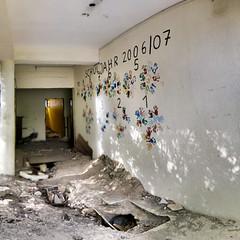 Abu Dhabi - école abandonnée - 11-02-2011 - 15h54