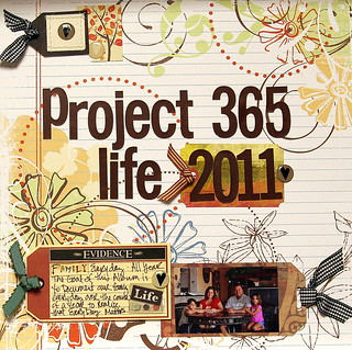 Project Life / Porject 365