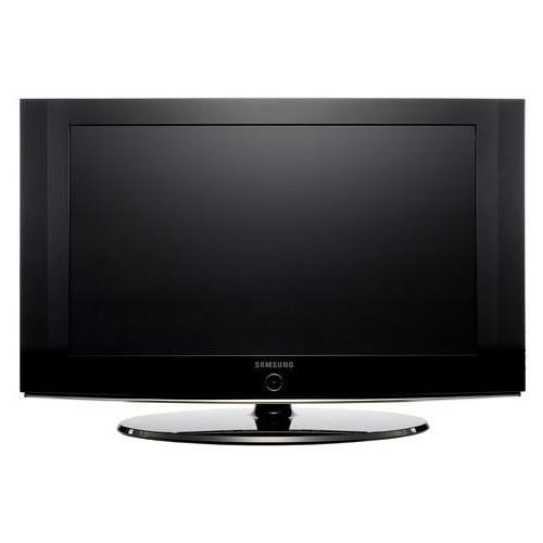 tv lcd samsung de 80cm. Black Bedroom Furniture Sets. Home Design Ideas