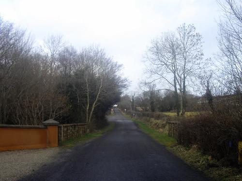 Fermanagh / Leitrim Border