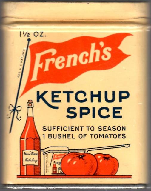 Frenchs Logo