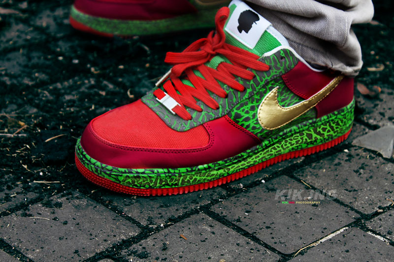 DateAugust Nike Air 1 The Ques QuestoRelease Force 2008 gvfIY7yb6