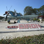 Museum of the Bay of Pigs invasion (Museo Girón), Playa Girón