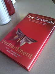Enchantment Book