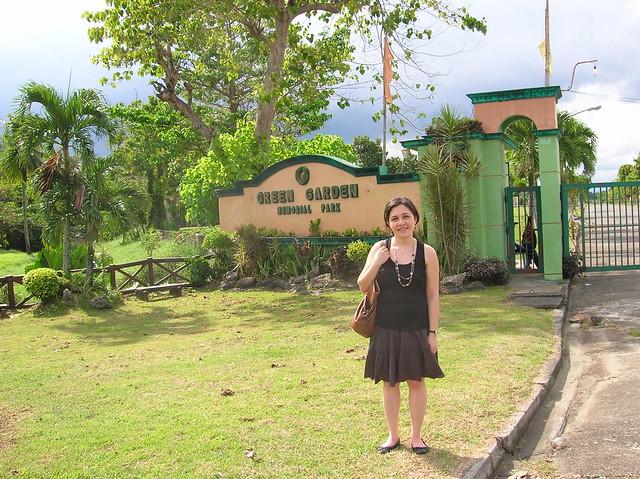Green Garden Memorial Park Iloilo Explore Kristisan 39 S