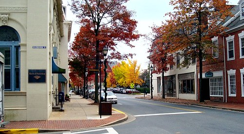 Easton, MD (by: Jack Duval, creative commons)