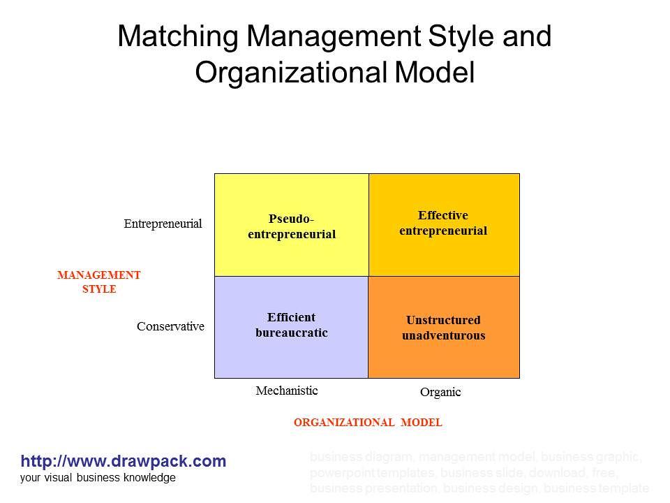 reflection management style essay