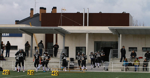 Black Demons-Murcia Cobras.LNFAJr.