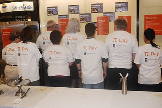 Pi Day | Langara College
