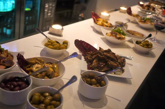 The BiBo Restaurant | Kitsilano