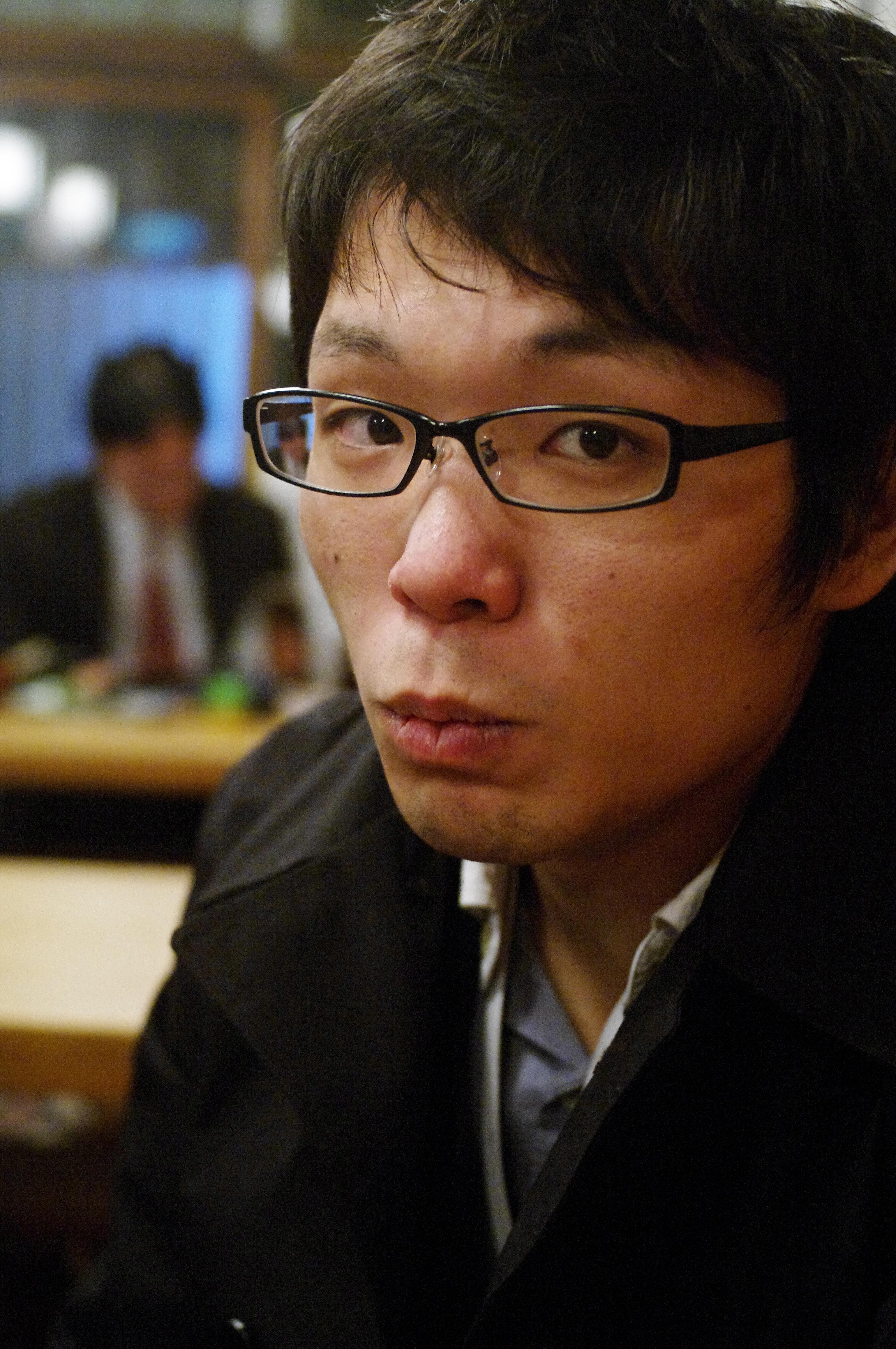 銀座にてtatsdesignさん