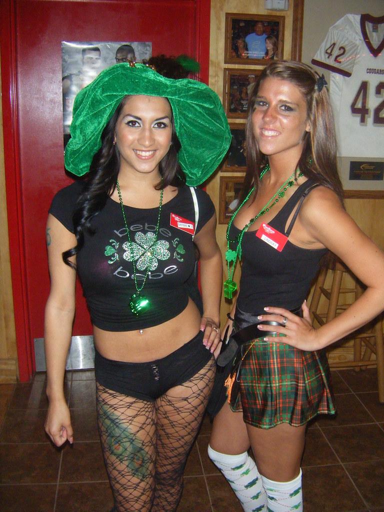 Happy St Patricks Day  The Burning Platform-8232