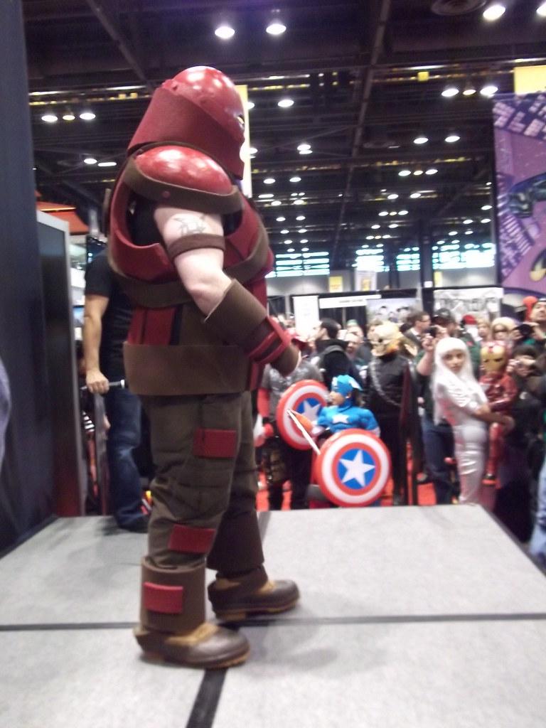 Costume Marvel Marvel Comics Costume Contest