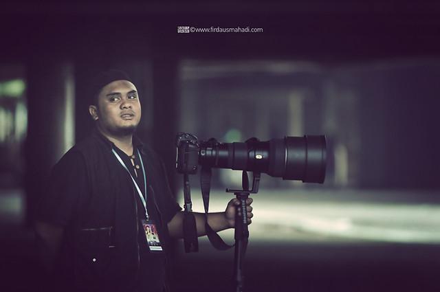 Me, Myself & I @ Maher Zain Live In Concert 2011