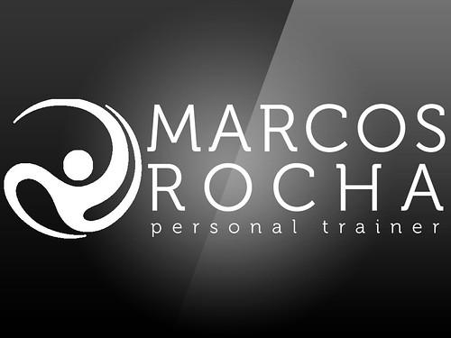 Logo Marcos rocha