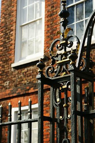 Fenton House, Hampstead, London