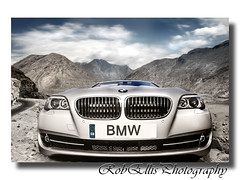Sheksy new car! BMW 520d