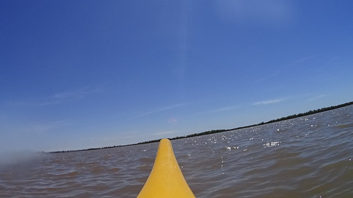 Kayak - salida a San Lorenzo  (169)