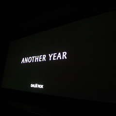 Another Year - Premiere