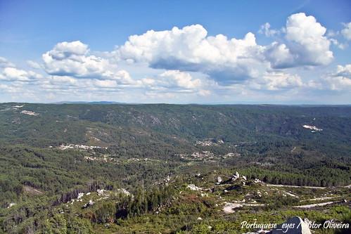 Serra de São Macário - Portugal