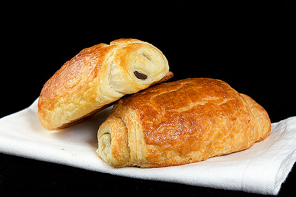Pâte Croissant and Pain au Chocolat | Flickr - Photo Sharing!