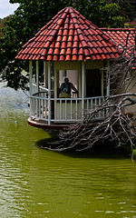 Pond Restaurant