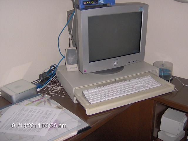 Old Ass Computer 22