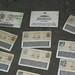بطاقات بلا مهنة أو مؤهل دراسي