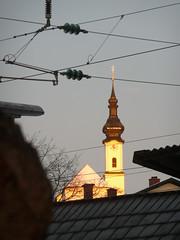 Kirche St. Josef in Starnberg