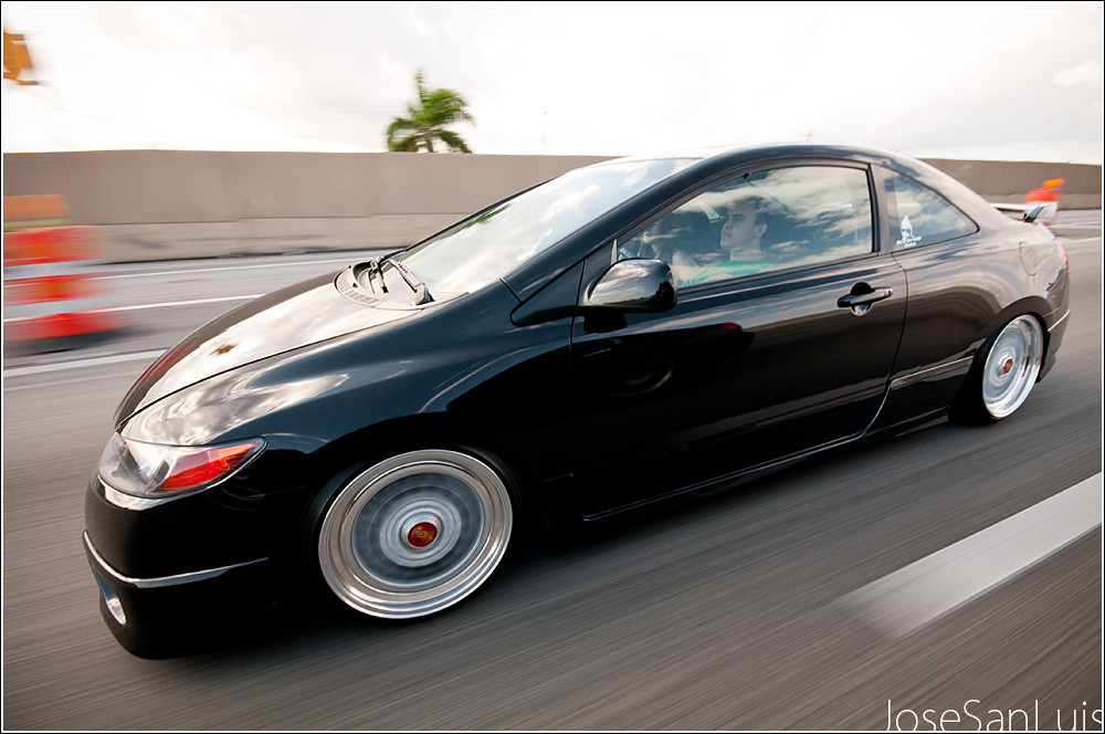 Photoshoot: BBS RS wheels look good on almost anything ...