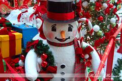 santa claus(0.0), red(1.0), christmas decoration(1.0), christmas tree(1.0), christmas(1.0), snowman(1.0),