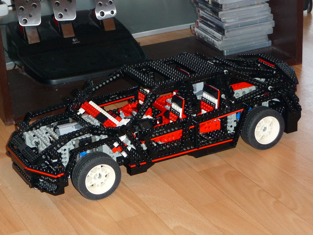 lego technic 8880 modifier. Black Bedroom Furniture Sets. Home Design Ideas