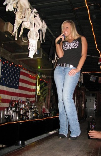 nashville TN - Coyote ugly