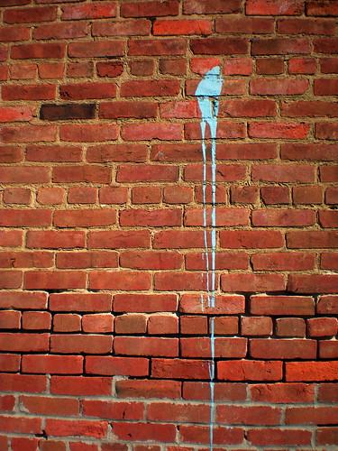 Muros capuchinos - Ladrillo visto precio ...