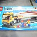 4643 Power Boat Transporter