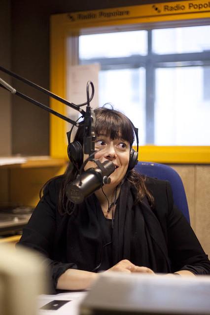 Invite Health Radio as good invitation example